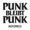 Cover of the album Punk Bleibt Punk