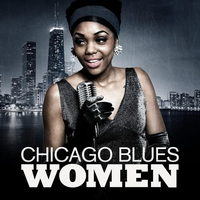 Cover of the track Chicago Blues Women