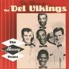 Couverture de l'album The Best of the Del Vikings