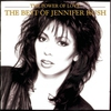Cover of the album The Power of Love: The Best of Jennifer Rush