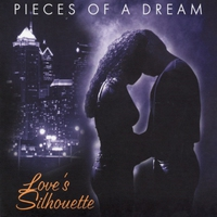 Cover of the track Love's Silhouette