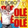 Cover of the album Olé Olé the Party