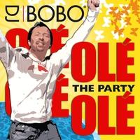 Cover of the track Olé Olé the Party