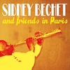 Cover of the album Sidney Bechet & Friends