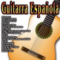 Couverture du titre Guitarra Española