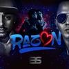 Couverture de l'album Razon - Single