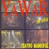 Cover of the album En Vivo en el Teatro Municipal