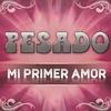 Couverture de l'album Mi Primer Amor - Single