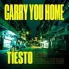Couverture du titre Carry You Home