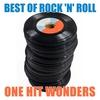 Couverture de l'album Best of Rock 'n' Roll One Hit Wonders