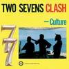 Cover of the album Two Sevens Clash