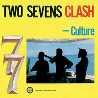 Cover of the track Two Sevens Clash