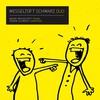 Cover of the album Wesseltoft Schwarz Duo
