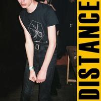 Couverture du titre Distance - Single