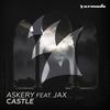 Cover of the album Castle (feat. Jax) - Single