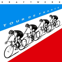 Cover of the track Tour de France (2009 - Remaster)