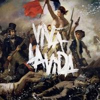 Cover of the track Viva la Vida or Death and All His Friends