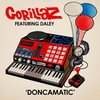 Cover of the album Doncamatic (feat. Daley) - Single