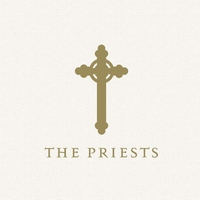 Cover of the track The Priests