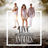 Couverture du titre Animals (Like an Animal) [feat. Joey Montana & Mohombi] [Radio Edit] - Single