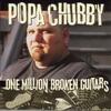 Couverture de l'album One Million Broken Guitars