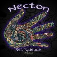 Couverture du titre Retrodelica