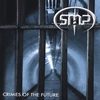 Cover of the album Crimes of the Future