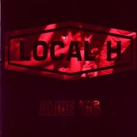 Couverture du titre Alive '05