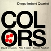 Cover of the album Colors (feat. Diego Imbert, David El-Malek, Alex Tassel & Franck Agulhon)