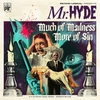 Couverture de l'album Much of Madness More of Sin - Single