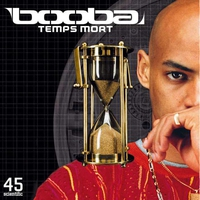 Cover of the track Temps mort