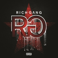 Couverture du titre Rich Gang (Deluxe Version)