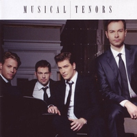 Cover of the track Musical Tenors