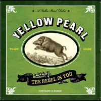 Cover of the track The rebel in you