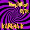 Couverture de l'album Temptation Eyes - Single