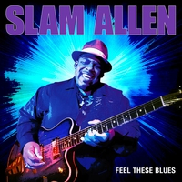 Cover of the track Feel These Blues
