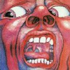 Cover of the track 21st Century Schizoid Man....