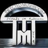 Couverture de l'album Friends on Mushrooms, Volume 1