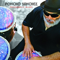Cover of the track Psychedelic Blues