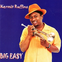 Cover of the track Big Easy