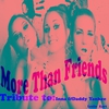 Cover of the album More Than Friends: Tribute to Inna, Daddy Yankee - Single