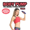 Cover of the album Body Pump Vol. 4 - The Aerobic Fitness Workout (incl. 2 Nonstop Body Shape Mixes)