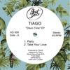 Couverture de l'album Disco Time - Single