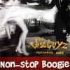 Cover of the album Non Stop Boogie