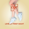 Cover of the album Love at First Sight - EP