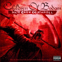 Cover of the track Hate Crew Deathroll