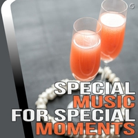 Cover of the track Special Music for Special Moments