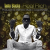 Couverture de l'album Real Rich - Single