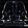 Cover of the album Every Night Is a Black Knight
