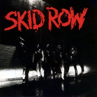 Cover of the track Skid Row